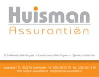 Huisman Assurantien