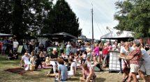 WaterMuze Festival wil verder groeien. Archieffoto Jan van Kleef