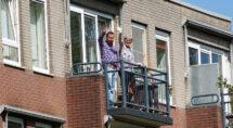 Tekst Roel Huls, foto's Jan van Kleef