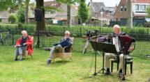 Foto's Jan van Kleef, tekst Roel Huls